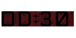 OD:30 logo