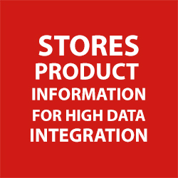 Shopify Stores Product Information