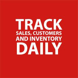 eBay Track