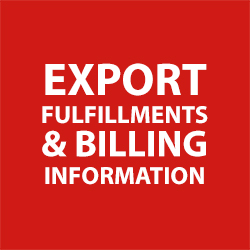 Magento Export Fulfillments