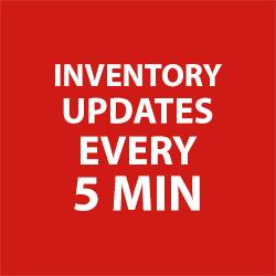 Walmart Inventory Updates