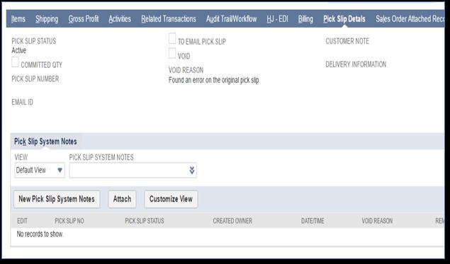 NetSuite Multi warehouse system
