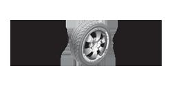 Champtires Logo