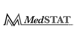 MedSTAT-(C&C) Customer Logo
