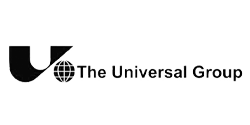 Universal Group Customer Logo