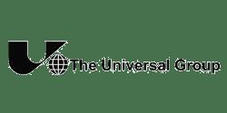Universal Group Customer Logo