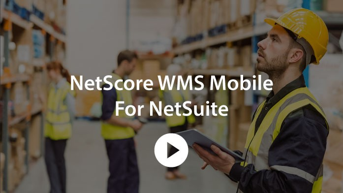 Video on Warehouse Management System