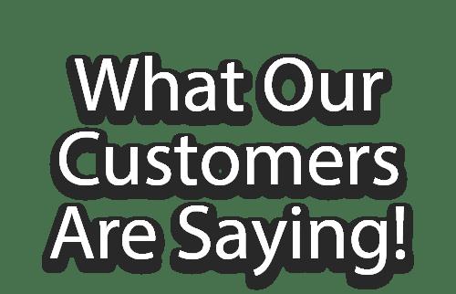 NetScore Customer Saying