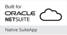 NetSuite Native SuitApp Badge